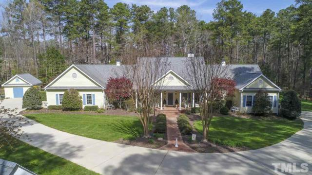 166 Foxglove Drive, Pittsboro, NC 27312 (#2183546) :: The Jim Allen Group