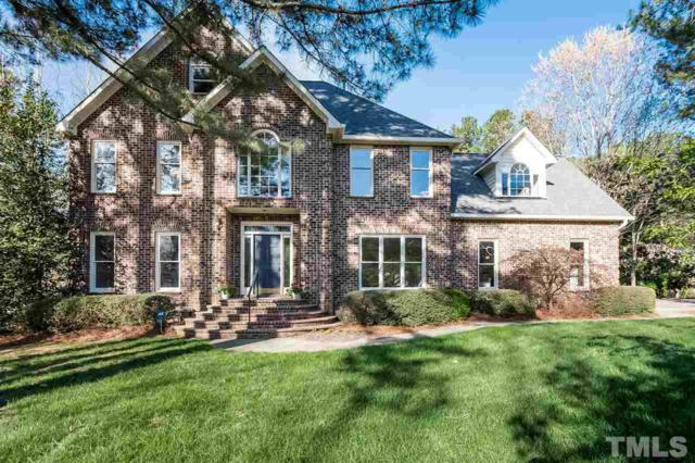 1901 N Hawick Court, Chapel Hill, NC 27516 (#2183547) :: Raleigh Cary Realty