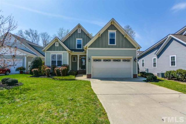 409 Beckwith Avenue, Clayton, NC 27527 (#2183550) :: The Jim Allen Group