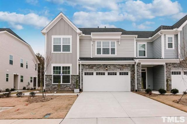 1046 Craigmeade Drive, Morrisville, NC 27560 (#2183561) :: Raleigh Cary Realty