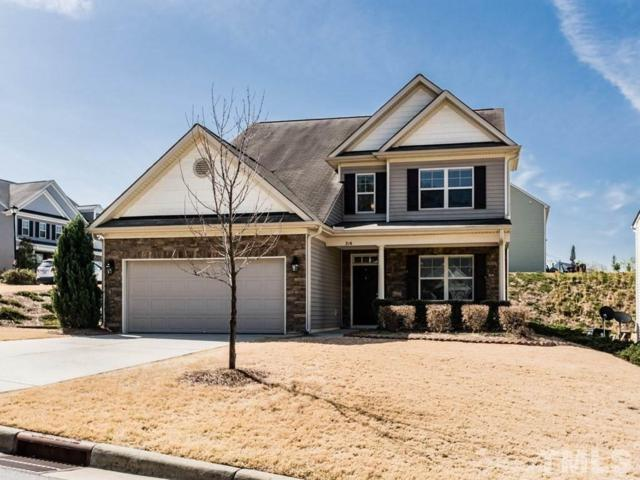 216 Florence Drive, Clayton, NC 27527 (#2183568) :: The Jim Allen Group