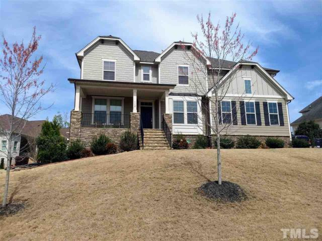 112 St Mellion Street, Raleigh, NC 27603 (#2183575) :: Rachel Kendall Team, LLC