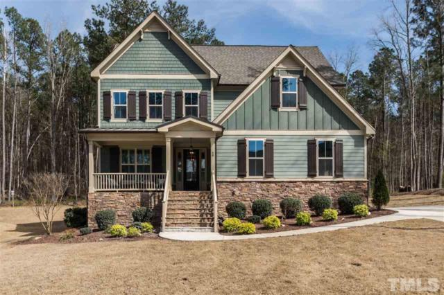 48 Thorndale Court, Clayton, NC 27527 (#2183612) :: The Jim Allen Group