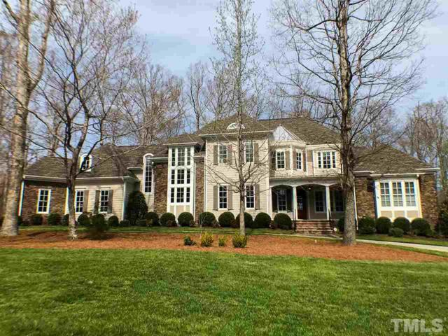 905 Vintage Hill Parkway, Durham, NC 27712 (#2183648) :: Raleigh Cary Realty