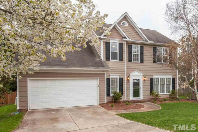 2910 Laura Duncan Road, Cary, NC 27513 (#2183650) :: Raleigh Cary Realty