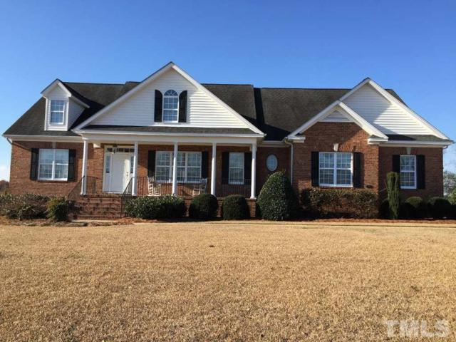1983 Cooper Fields Drive, Nashville, NC 27856 (#2183654) :: The Perry Group