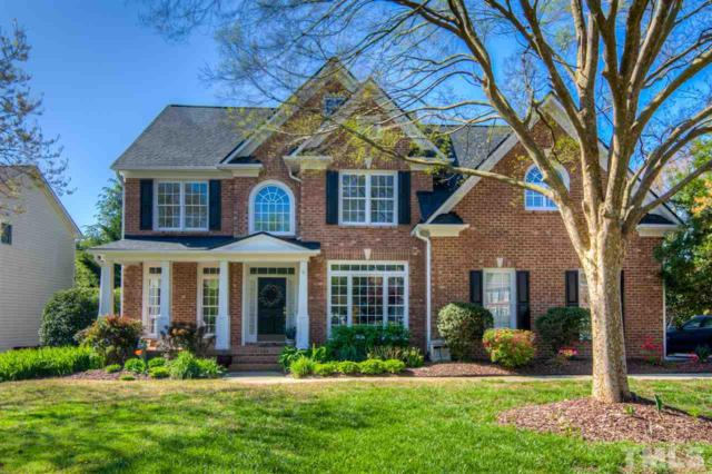 610 Walcott Way, Cary, NC 27519 (#2183656) :: The Jim Allen Group