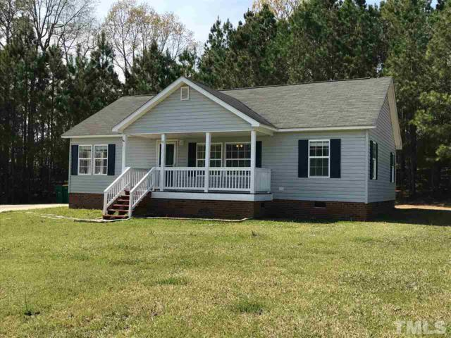 112 Hunter View Lane, Coats, NC 27521 (#2183689) :: Rachel Kendall Team, LLC