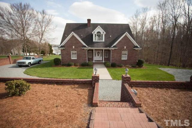 443 Beaver Dam Road, Semora, NC 27343 (#2183715) :: The Abshure Realty Group