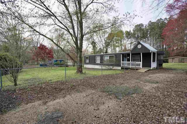 39 E Coachway Drive, Henderson, NC 27537 (#2183719) :: Raleigh Cary Realty