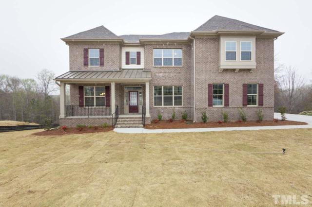 234 Tayside Street, Clayton, NC 27520 (#2183733) :: The Abshure Realty Group