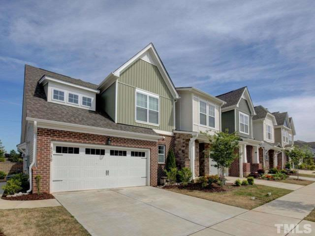 4216 Vallonia Drive, Cary, NC 27519 (#2183744) :: The Abshure Realty Group