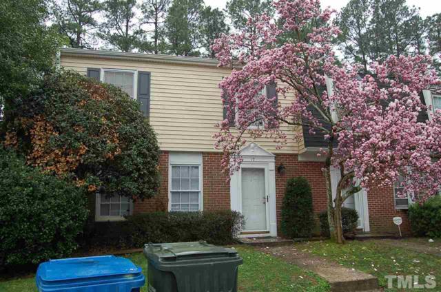 17 Patriot Circle, Durham, NC 27704 (#2183748) :: Raleigh Cary Realty