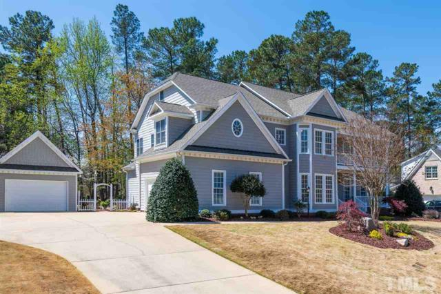 3729 Wesley Ridge Drive, Apex, NC 27539 (#2183752) :: Raleigh Cary Realty