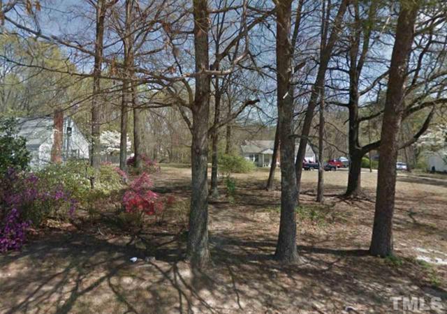 3514 N Church Street, Greensboro, NC 27405 (#2183787) :: Raleigh Cary Realty