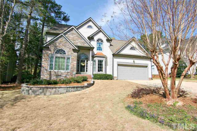 8513 Wheeling Drive, Raleigh, NC 27615 (#2183795) :: Raleigh Cary Realty