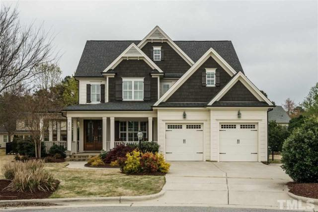 2700 Full Circle, Raleigh, NC 27613 (#2183804) :: Raleigh Cary Realty