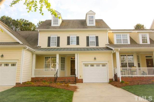 1320 Fairview Club Drive, Wake Forest, NC 27587 (#2183810) :: Raleigh Cary Realty