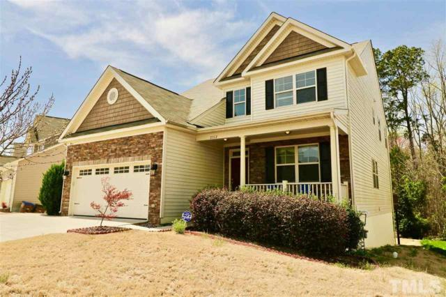 2312 Everstone Road, Wake Forest, NC 27587 (#2183820) :: Rachel Kendall Team, LLC