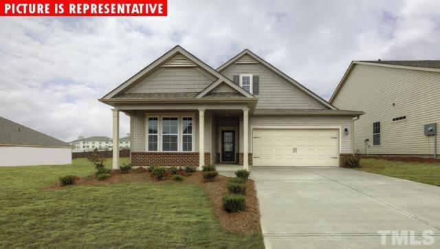 133 Whitetail Deer Lane, Garner, NC 27529 (#2183823) :: Raleigh Cary Realty