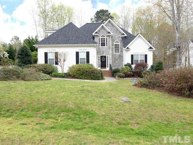 119 W Coventry Court, Clayton, NC 27520 (#2183832) :: Rachel Kendall Team, LLC