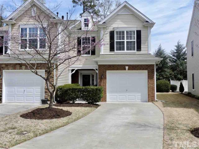 7240 Racine Way, Raleigh, NC 27615 (#2183836) :: Raleigh Cary Realty