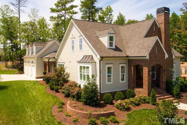 1228 Reservoir View Lane, Wake Forest, NC 27587 (#2183857) :: Raleigh Cary Realty