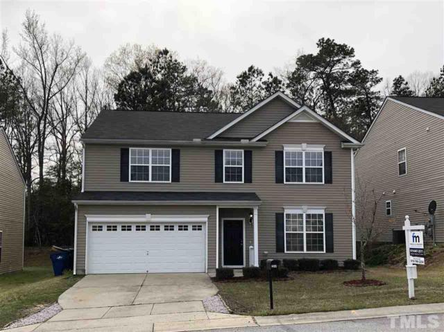 2844 Orchard Trace Way, Raleigh, NC 27610 (#2183867) :: Raleigh Cary Realty