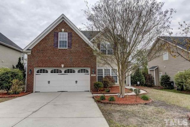 1005 Jewel Stone Lane, Morrisville, NC 27560 (#2183868) :: The Jim Allen Group