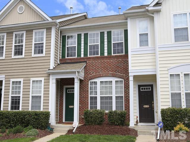 219 Grey Elm Trail, Durham, NC 27713 (#2183872) :: Raleigh Cary Realty