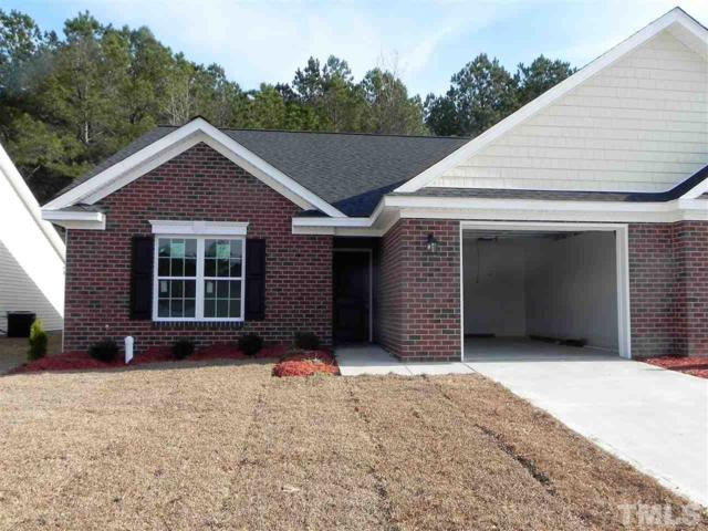 126 Oxford Drive, Goldsboro, NC 27534 (#2183883) :: Better Homes & Gardens | Go Realty