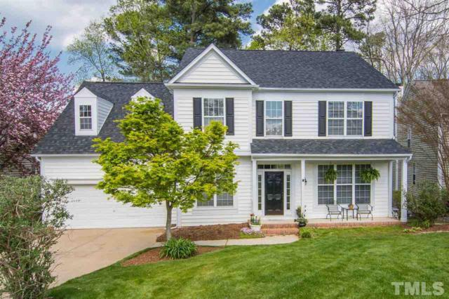710 Hillsford Lane, Apex, NC 27502 (#2183896) :: Raleigh Cary Realty