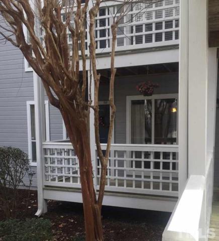 4641 Timbermill Court #102, Raleigh, NC 27612 (#2183898) :: Rachel Kendall Team, LLC