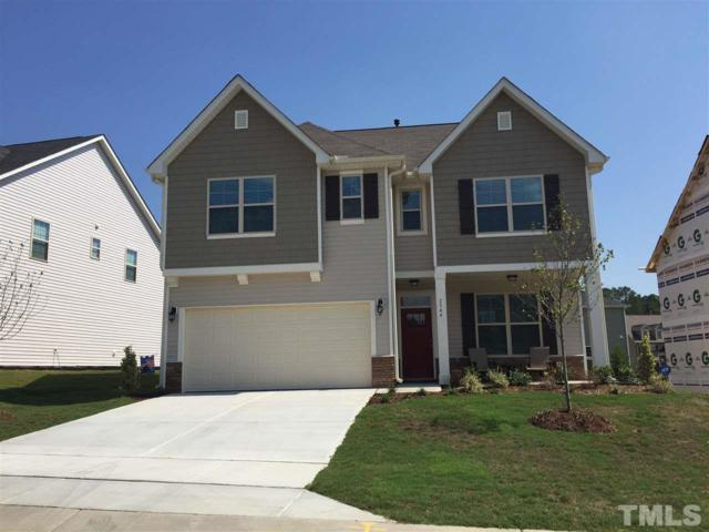 5321 Maplemoor Way, Raleigh, NC 27616 (#2183906) :: Rachel Kendall Team, LLC