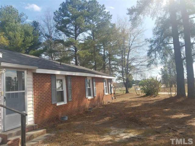 892 Lakewood Road, Four Oaks, NC 27524 (#2183930) :: Raleigh Cary Realty