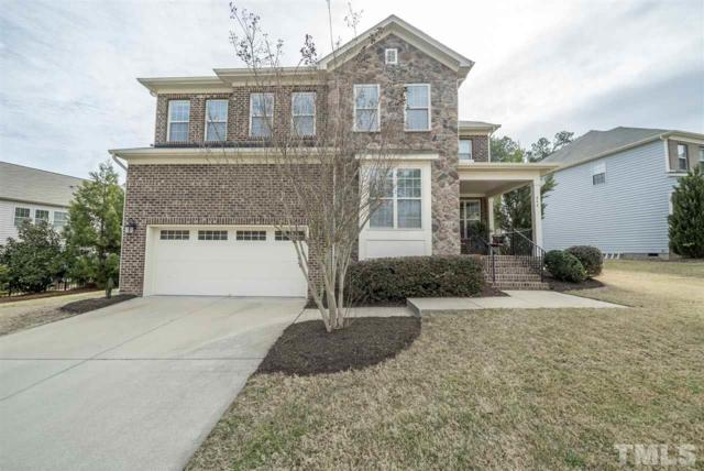 444 Sandy Whispers Place, Cary, NC 27519 (#2183935) :: Raleigh Cary Realty