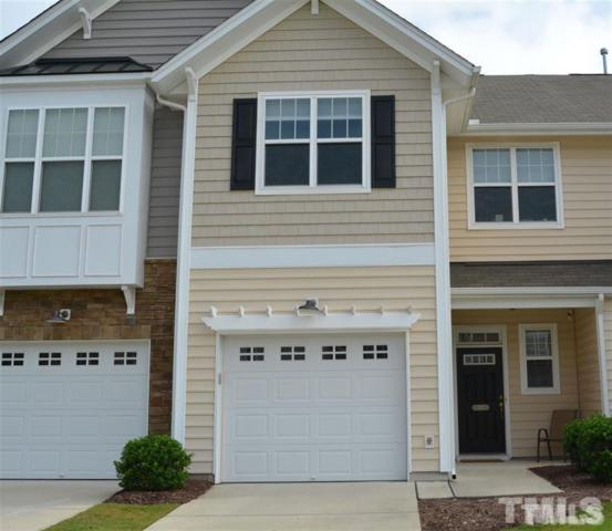 303 Suffolk Green Lane, Morrisville, NC 27560 (#2183949) :: Raleigh Cary Realty