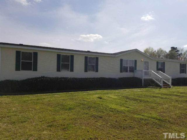 6207 Nicole, Spring Hope, NC 27882 (#2183951) :: The Jim Allen Group