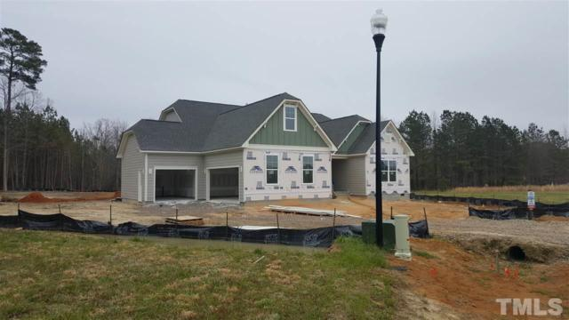 8712 Halsey Lane, Wake Forest, NC 27587 (#2183953) :: The Jim Allen Group