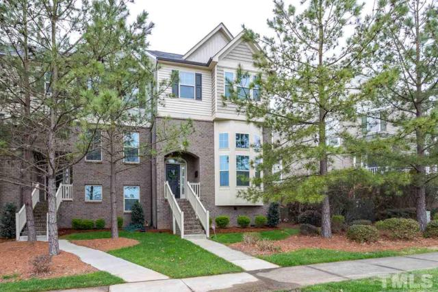 601 Mallory Lane #10, Durham, NC 27713 (#2183968) :: Raleigh Cary Realty