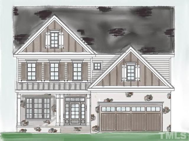 4616 Pleasant Pointe Way, Raleigh, NC 27613 (#2183978) :: The Abshure Realty Group