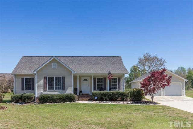 101 Beaver Dam Drive, Youngsville, NC 27596 (#2183989) :: Raleigh Cary Realty