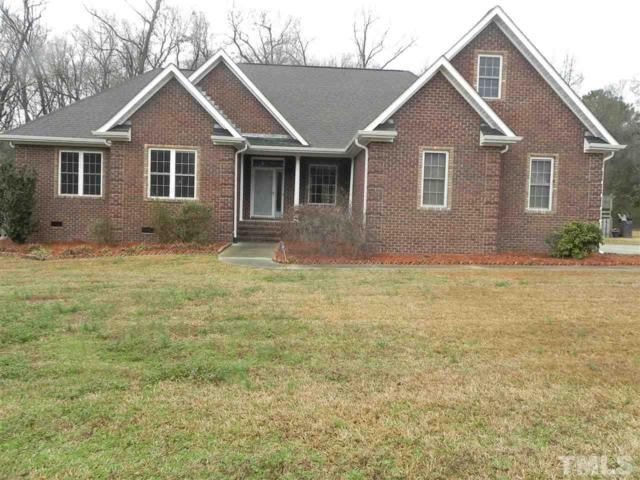 2003 Granville Drive, Goldsboro, NC 27530 (#2184006) :: Raleigh Cary Realty