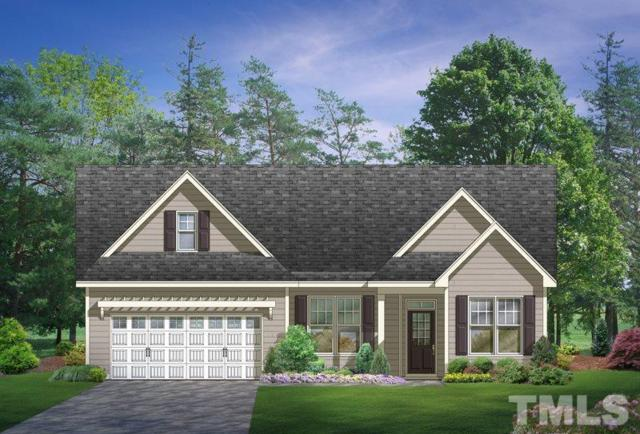 912 Traditions Ridge Drive #384, Wake Forest, NC 27587 (#2184019) :: The Jim Allen Group