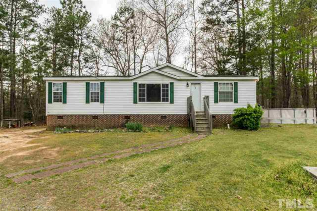 230 Holly Road, Moncure, NC 27559 (#2184031) :: Rachel Kendall Team, LLC