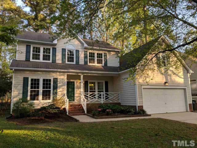 3216 Hiking Trail, Raleigh, NC 27615 (#2184048) :: Raleigh Cary Realty