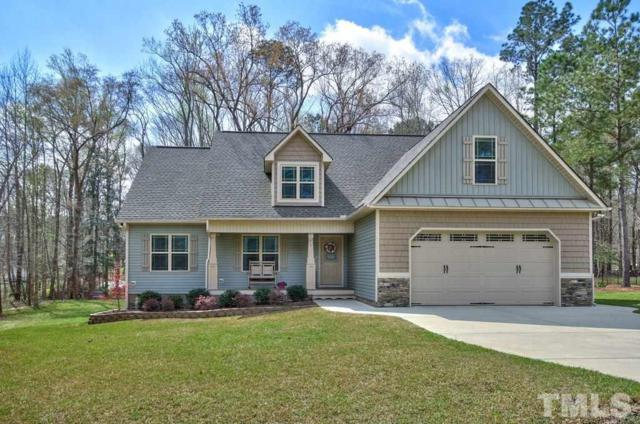 91 Knights Bridge Drive, Clayton, NC 27520 (#2184055) :: Raleigh Cary Realty