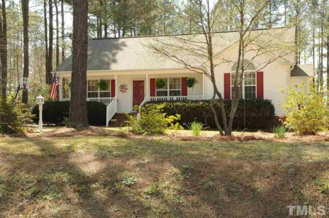 555 Spaniel Lane, Clayton, NC 27520 (#2184057) :: The Abshure Realty Group
