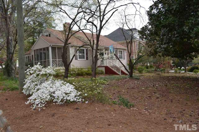 2701 Anderson Drive, Raleigh, NC 27608 (#2184075) :: The Jim Allen Group