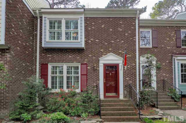 1204 Collington Drive, Cary, NC 27511 (#2184077) :: Raleigh Cary Realty